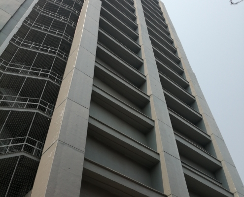 Proyectos corporativos, de oficinas y vivienda.